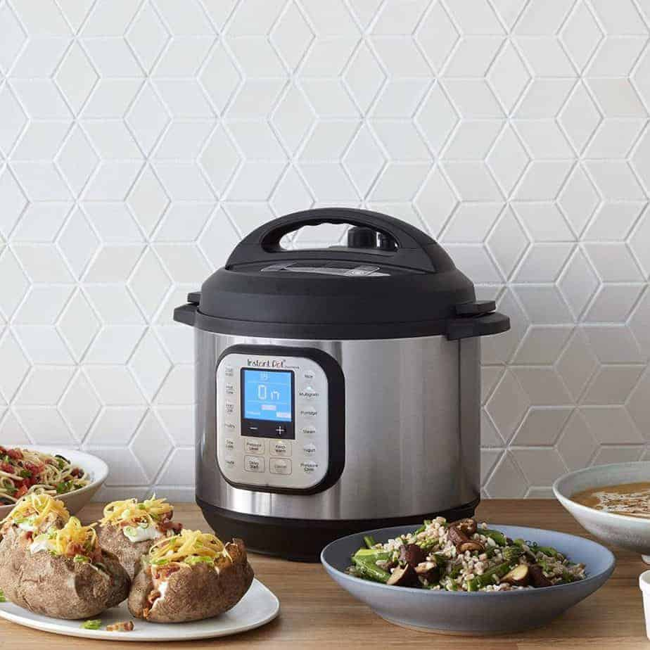 instant pot gift for new parents