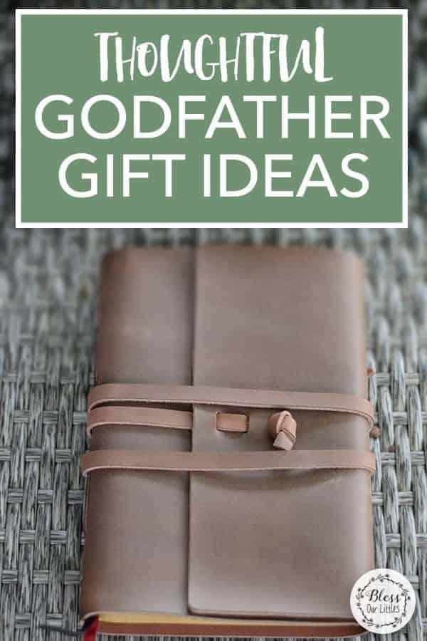 Godfather Gift Ideas