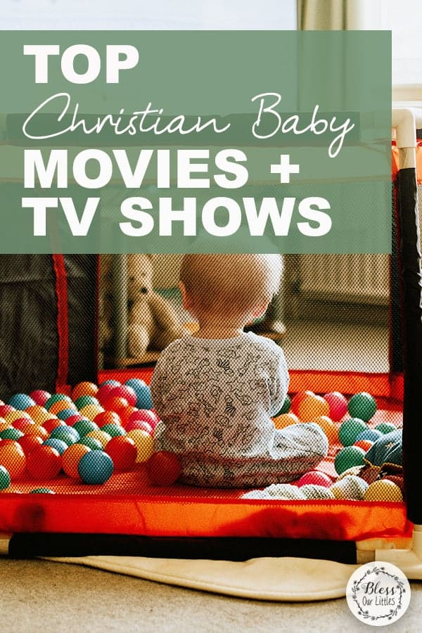 Christian baby movies and tv shows