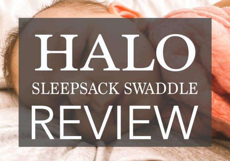 Halo Sleepsack + Transition Sleeper Review – Why You NEED to Have These