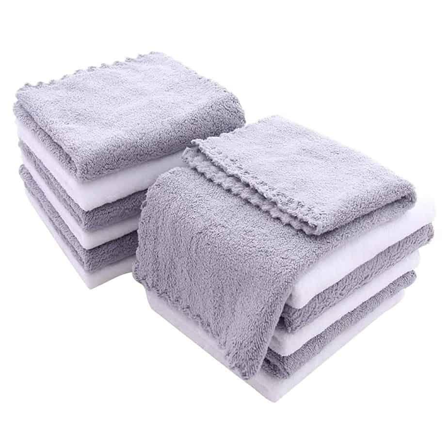 washcloths for summer newborn