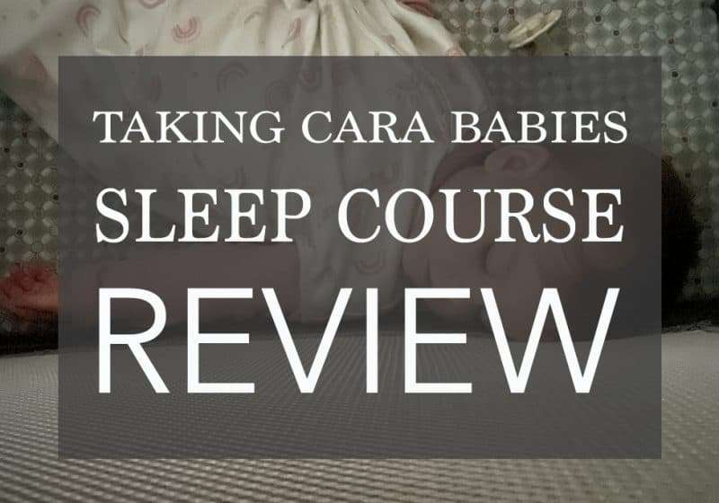 Taking Cara Babies Review | Pros + Cons for a Strong Willed Baby